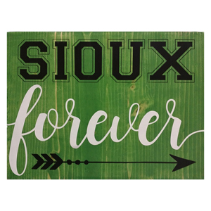 Sioux Forever Collection