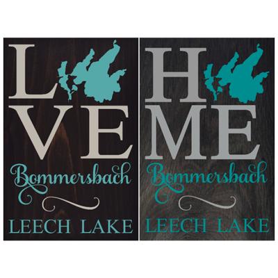 love-home-lake square