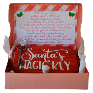 santa's magic key thumbnail