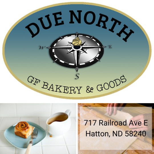 Due North GF Bakery & Goods