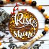Rise & Shine Sunflower DIY Décor Kit - Finished